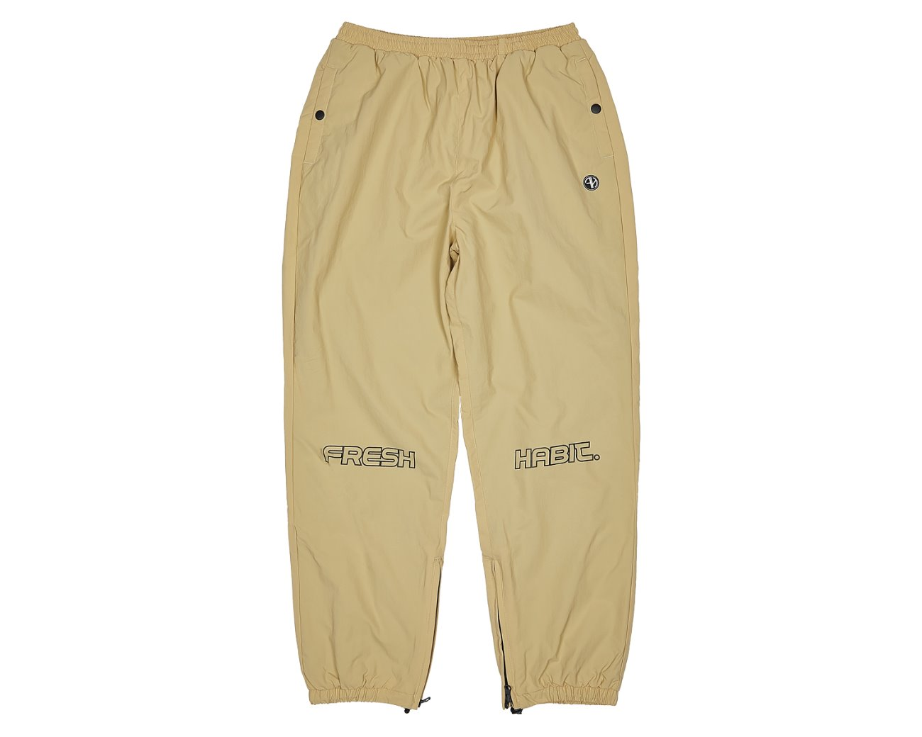 FH TRACK PANTS WHEAT / GAFH